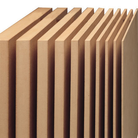 HOME DZINE Home DIY | Cut and Sand SupaWood (MDF) with care