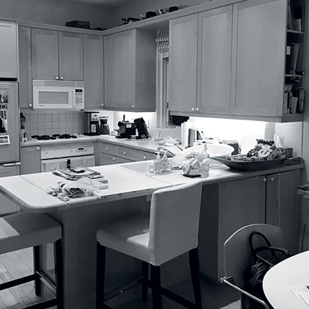 Home Dzine Kitchen Practical Design Tips For A Small Kitchen