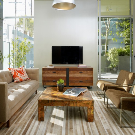 Home dzine home decor where to put the tv Home dezine
