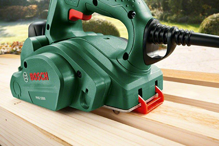 Bosch PHO electric planer