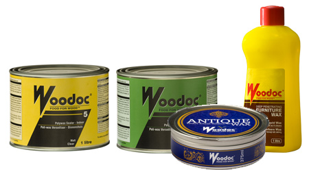 Woodoc products