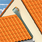 Repair your roof fast