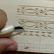 Discover the art of carving