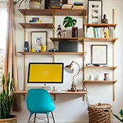 Quick Tip: DIY Bookshelf Ideas