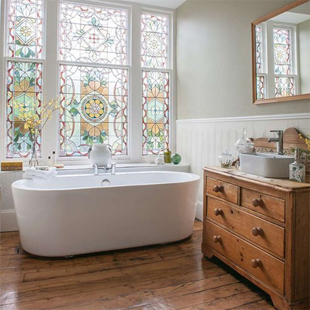 Doing your own bathroom renovation can save you thousands and you can undertake the work as and when you have the time and budget.