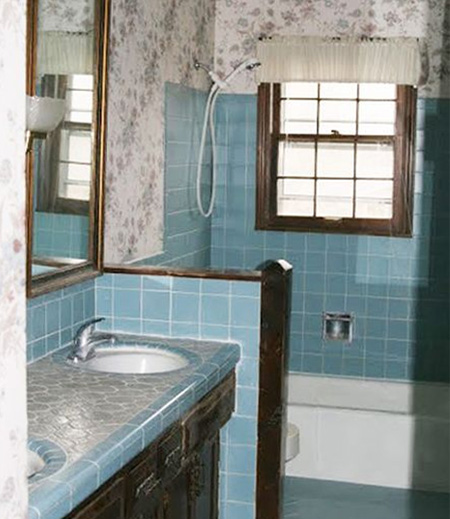 DIY Bathroom Renovation Ideas