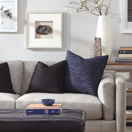 Upholstered furniture is expensive to replace, so follow these easy tips to keep your upholstered lounge suite looking as good as new for longer.