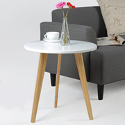 Make a Danish-style Side or Coffee Table