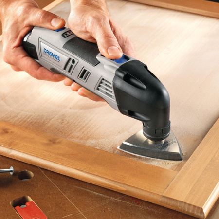 special offer on the Dremel MultiMax MM20