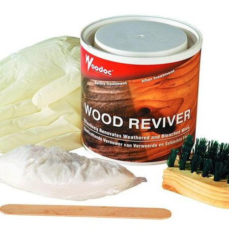 Home Dzine Home Diy Maintain Timber Garage Door