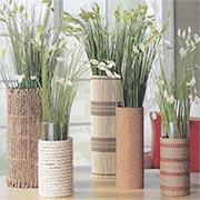 Quick Project: Easy Vases