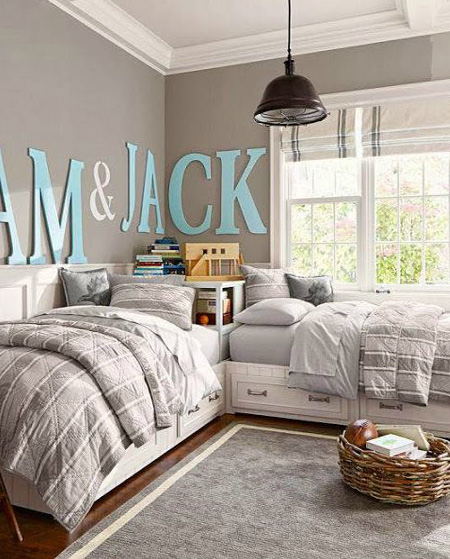 Bedroom Ideas For Small Rooms For Teens Boys Layout