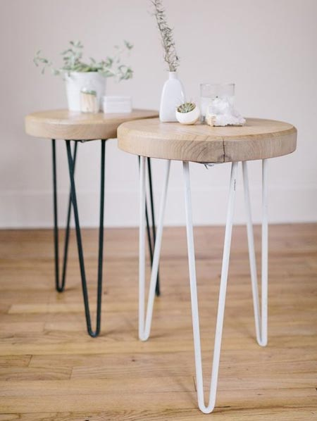 Furniture Legs Johannesburg home dzine shopping | buy hairpin legs in south africa
