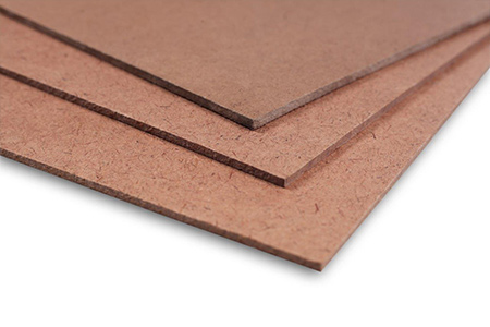 Evosure Original is ideal for applications where a backing board or project needs to be painted.