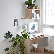 Easy Home Office Furniture