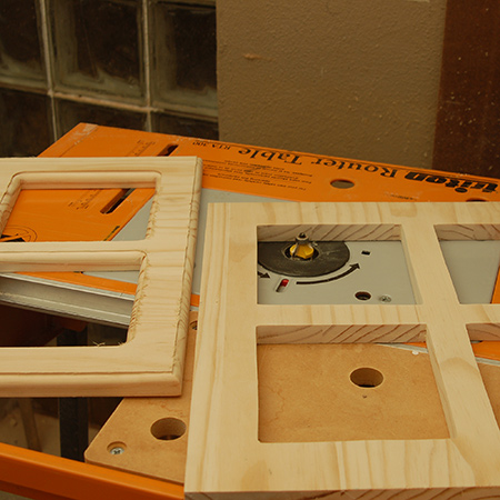 Home Dzine Home Diy Invest In A Router Table