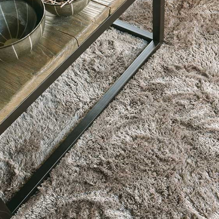 Indulgent and silky underfoot, Airloom have a collection of luxurious rug styles for the more discerning buyer.