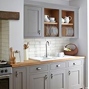 Home dzine kitchens kitchen improvements and renovations diy kitchen renovation solutioingenieria Choice Image