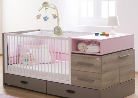 Check before you buy children's furniture