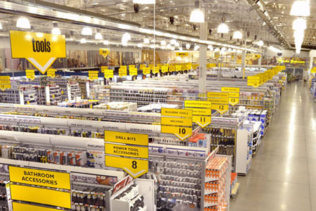 HOME-DZINE | Builders Warehouse - Strubens Valley Builders Warehouse offers incredible specials, services and promotions for customers.