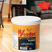 Woodoc Water-Borne for Floors