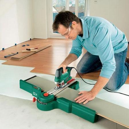 Home Dzine Home Diy Quick Tip Cutting Laminates