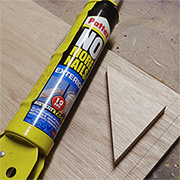 Quick Tip: Wood glue