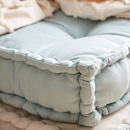Home Dzine Craft Ideas How To Make A Tufted French Mattress
