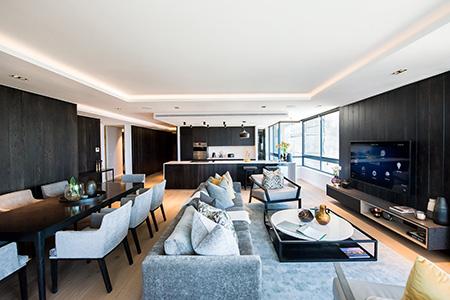 HOME DZINE | Interior Design   Inhouse Design Studio