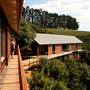 A hidden gem on the slopes of the Helderberg