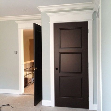 Quick Tip: Painting Interior Trim