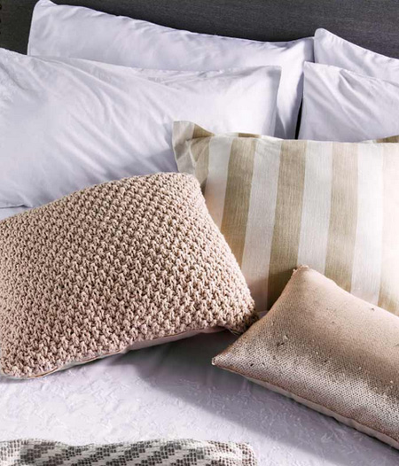 HOME-DZINE | Spring and Summer Trends - Blush pink signifies tranquility and softness