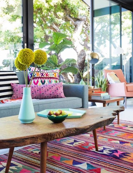 HOME DZINE Home Decor | Decorating On A Tight Budget