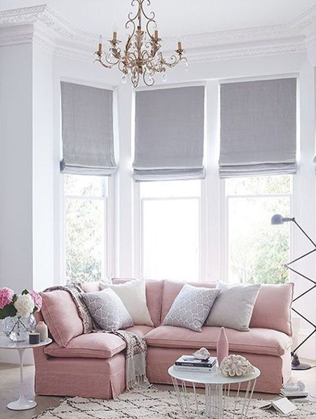 There are no more excuses to freshen up your home for spring. Finishing Touches makes it so easy to jump into the season with a variety of products to choose from, from blinds to shutters - all with installation services.