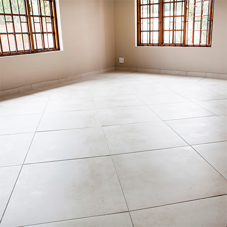 HOME-DZINE | Tiling Tips - Many homeowners are put off installing new tiles due to the amount of time and mess in ripping up old tiled floors. However, there are now products on the market that allow you to tile over the top of existing tiled floors.