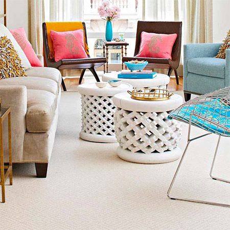 Smart Tips to Clean Carpets