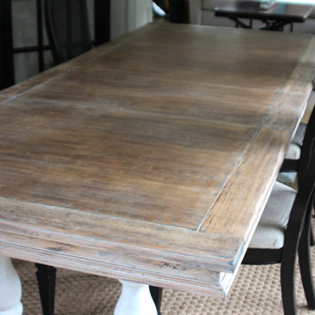 Home Dzine Liming A Dining Table