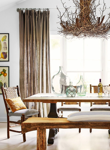 design the perfect dining room