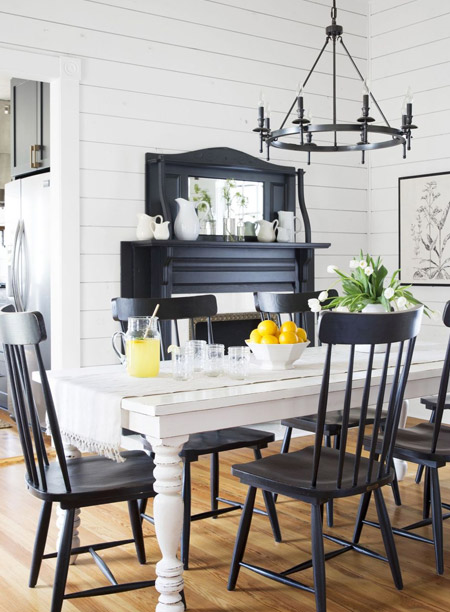 design the perfect dining
