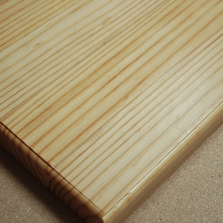 Howard Butcher Block Conditioner is perfect for cutting and chopping boards