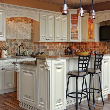 How to make raised panel doors for kitchen cabinets