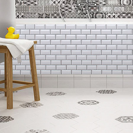 For more information on the new range of mini porcelain subway mosaic tiles visit www.italtile.co.za.