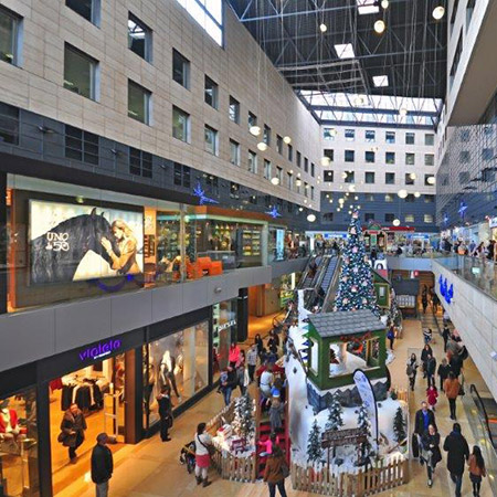 Fire Safety Compliance for Shopping Centres