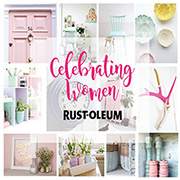 win with rust-oleum