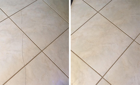 Fix Chipped Or Ed Tiles