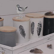 recycle aluminium tins