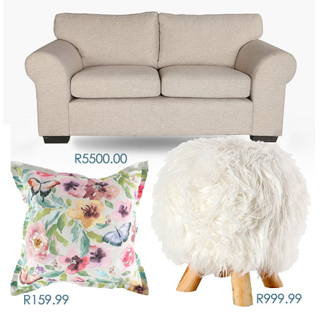 spring collection at mr price home