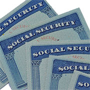 apply for social security