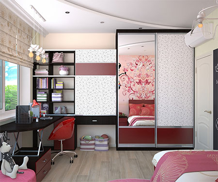 Home Dzine Bedrooms Cute Diy Room Ideas For Your Kids