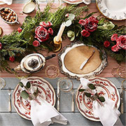festive table ideas